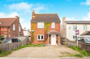 3 Bedrooms Detached House for sale in South View, Hersden, Canterbury, Kent