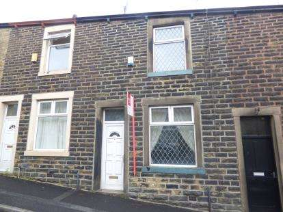 2 Bedrooms Terraced House for sale in Milton Street, Briercliffe, Burnley, Lancashire