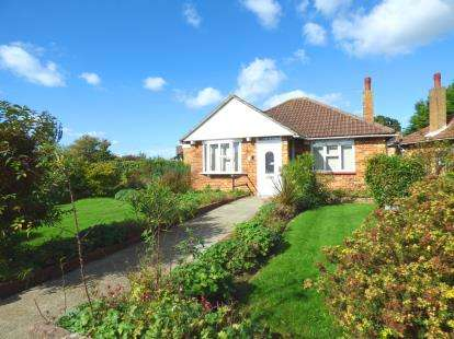 2 Bedrooms Bungalow for sale in Fareham, Hampshire