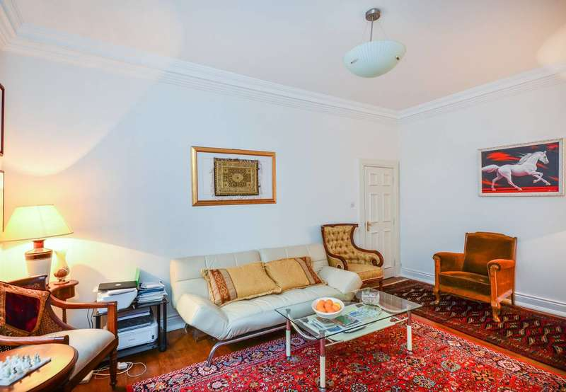 2 Bedrooms Flat for sale in Emery Hill Street, Westminster, SW1P