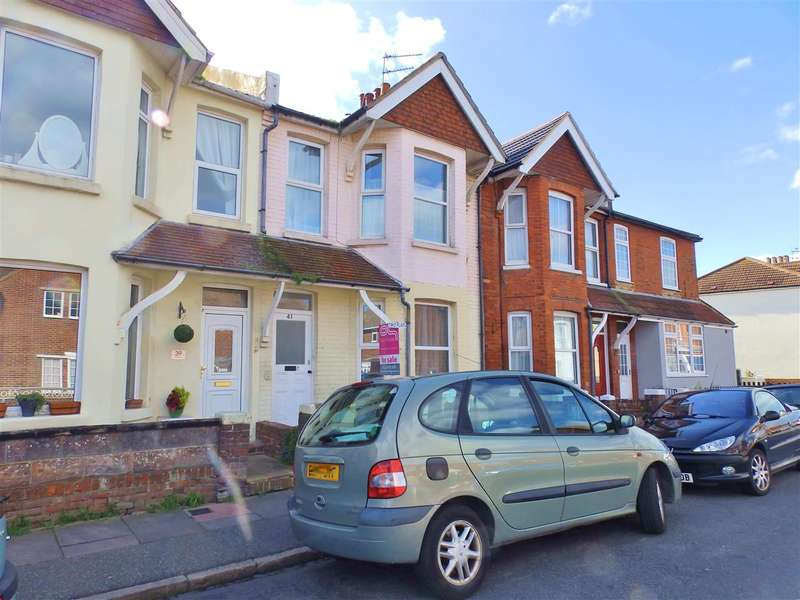 1 Bedroom Apartment Flat for sale in Firle Road, Eastbourne