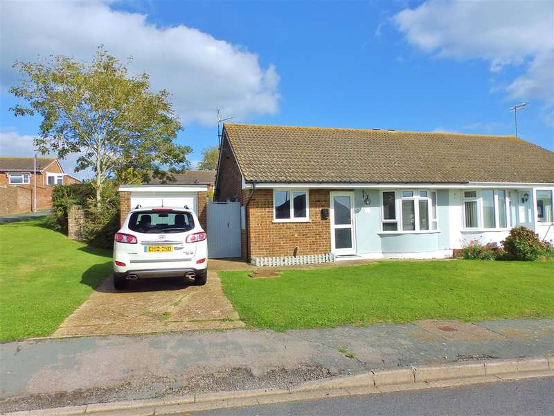 1 Bedroom Bungalow for sale in Nuthatch Road, Eastbourne