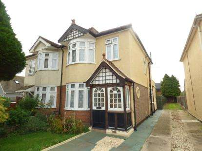 3 Bedrooms Semi Detached House for sale in ., Rainham, Essex