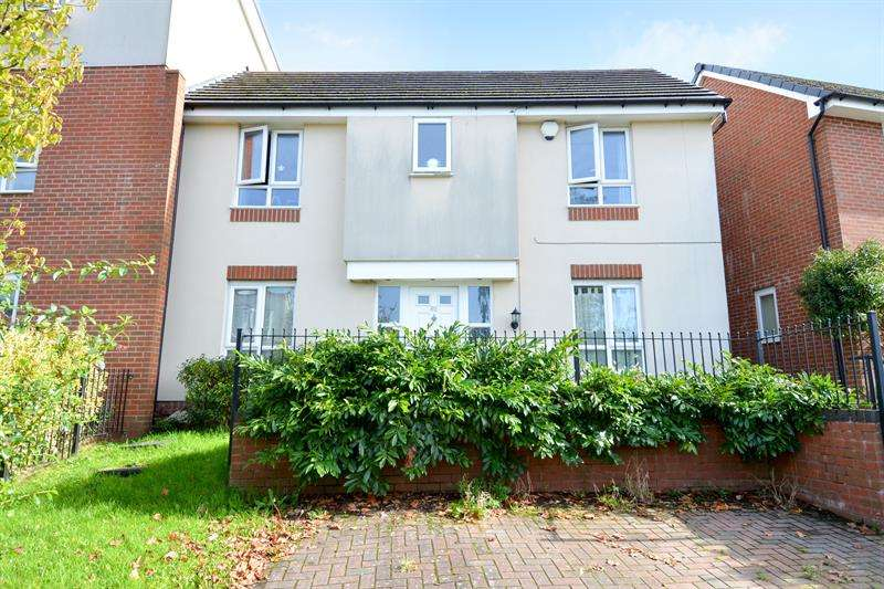 2 Bedrooms Semi Detached House for sale in Harpers Road, Northfield, Birmingham