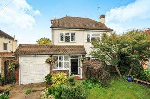 3 Bedrooms Detached House for sale in Hazelmere Way, Bromley, Kent, United Kingdom