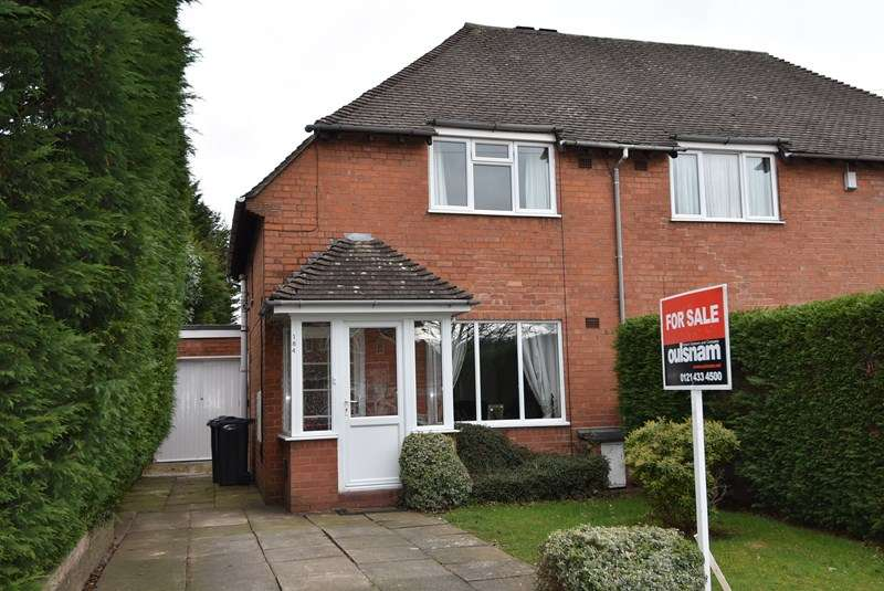 3 Bedrooms Semi Detached House for sale in Hay Green Lane, Bournville, Birmingham