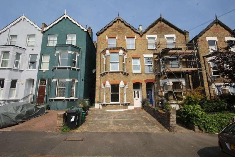 2 Bedrooms Flat for sale in Byne Road, Sydenham, SE26