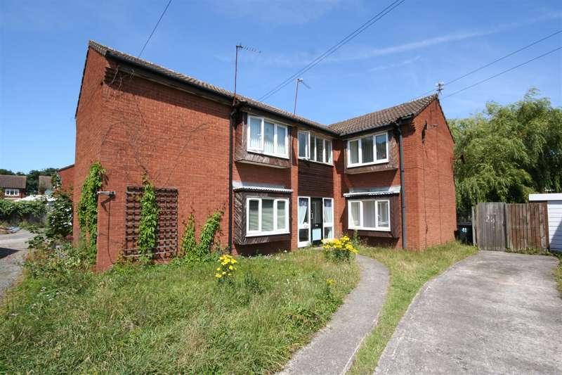 1 Bedroom Studio Flat for sale in Rakersfield Road, Wallasey, CH45 1NW