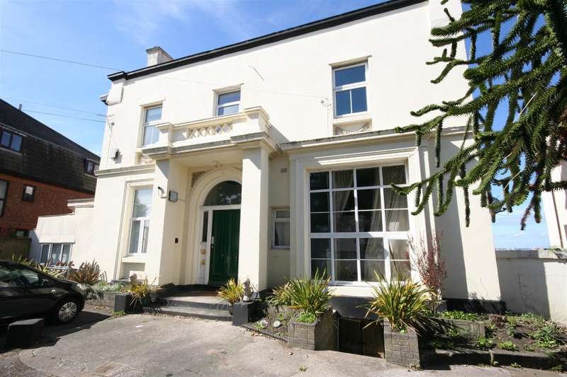 2 Bedrooms Flat for sale in Montpellier Crescent, Wallasey, CH45 9JZ