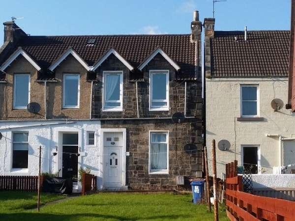 1 Bedroom Flat for sale in Leys Pk Rd, Dunfermline