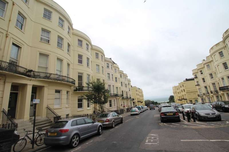 House Share for rent in Brunswick Place, Hove, BN3