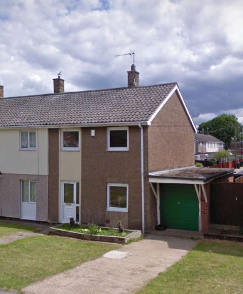 2 Bedrooms Semi Detached House for sale in Grange Lane & Land on the North Side, New Rossington, Doncaster, South Yorkshire, DN11 0QZ