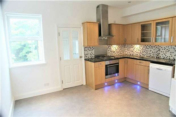 2 Bedrooms Flat for sale in Worbeck Road, Anerley, London