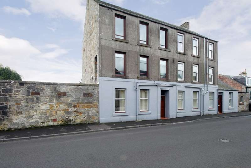 4 Bedrooms Maisonette Flat for sale in Montgomery Street, Kinross, KY13 8EB