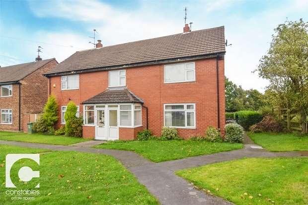 2 Bedrooms Semi Detached House for sale in Dudley Crescent, Hooton, Ellesmere Port, Merseyside