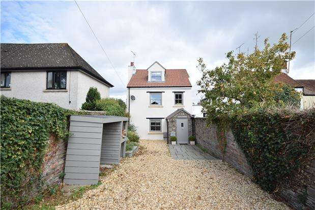 4 Bedrooms Cottage House for sale in Cleeve Road, Downend, BRISTOL, BS16 6AD