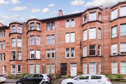 2 Bedrooms Flat for sale in Cartvale Road, Glasgow, Lanarkshire