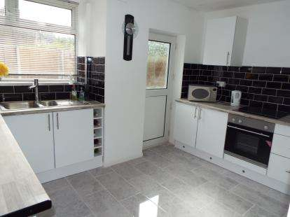 3 Bedrooms Terraced House for sale in Dean Walk, Middleton, Manchester, Greater Manchester