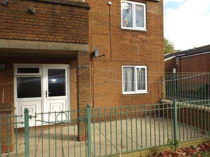 1 Bedroom Flat for sale in Chelford Close, Manchester, Greater Manchester, Uk
