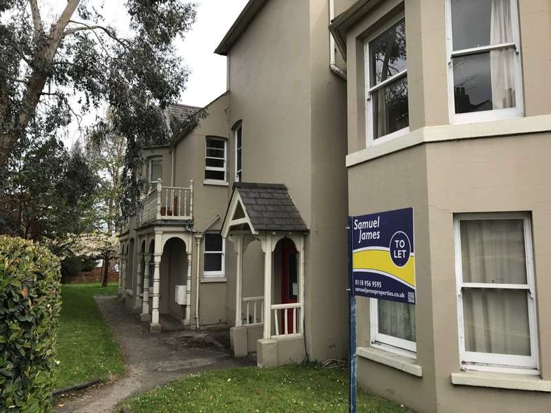 1 Bedroom Flat for sale in Castle Hill, RG1