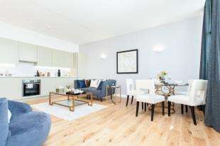 3 Bedrooms Flat for sale in The Hoover Building, Perivale, London