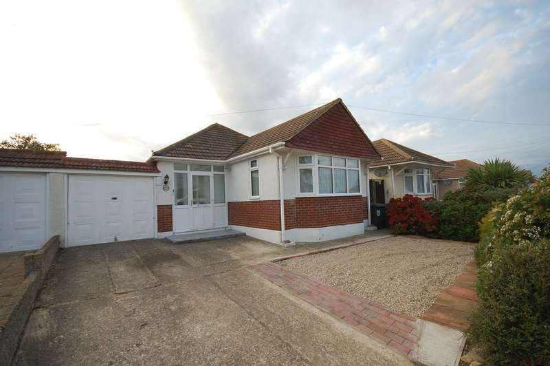 2 Bedrooms Detached Bungalow for sale in Lismore Road, Whitstable