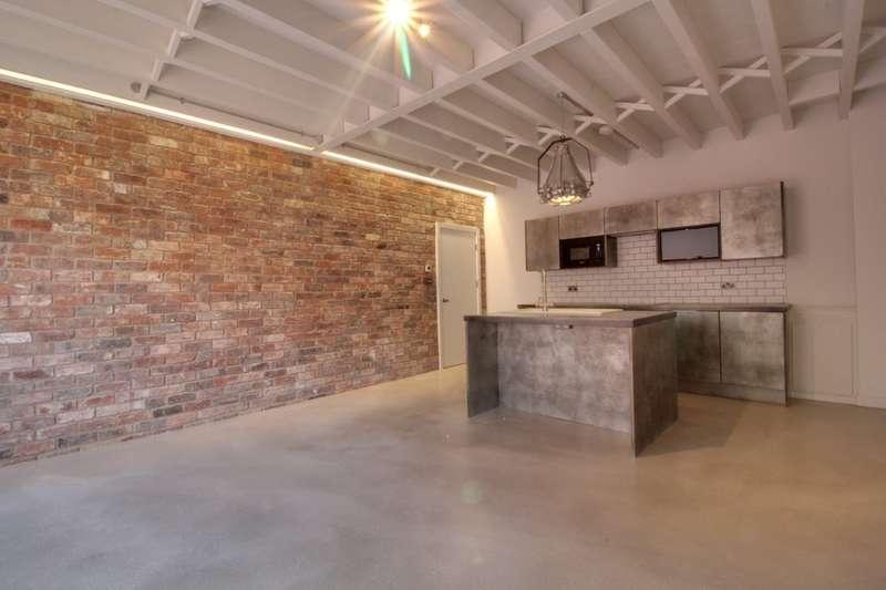 2 Bedrooms Flat for rent in Comet Works 44-47 Princip Street