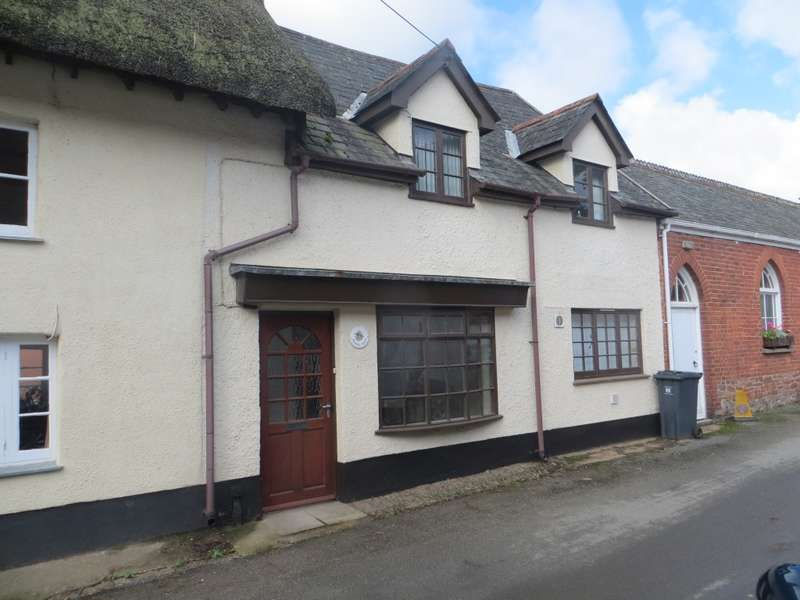 2 Bedrooms Cottage House for rent in Brampford Speke, Exeter