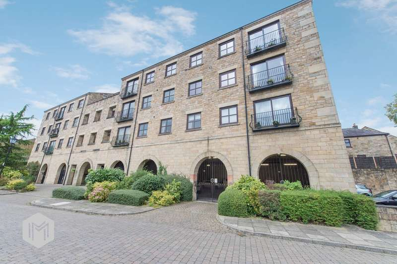 2 Bedrooms Apartment Flat for sale in Hardcastle Gardens, Harwood, Bolton, BL2