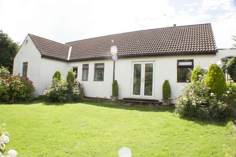 4 Bedrooms Bungalow for sale in Studley Drive, Morpeth, Northumberland, NE65
