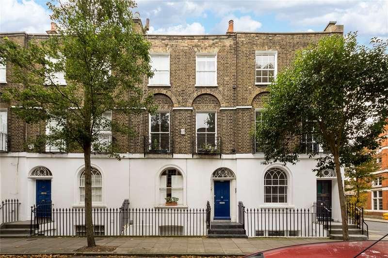 2 Bedrooms Flat for sale in Richmond Avenue, London, N1