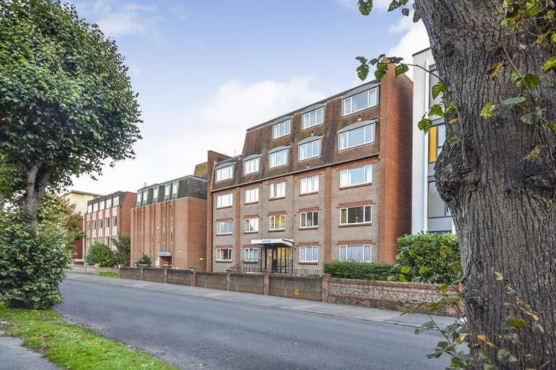 1 Bedroom Retirement Property for sale in Beaufort Court, St Leonards Road, Eastbourne, BN21