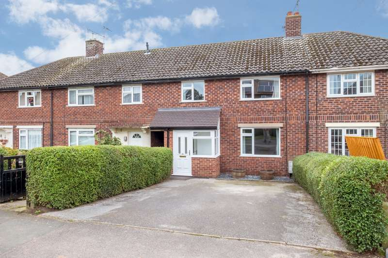 3 Bedrooms House for sale in 3 bedroom House Terraced in Tarporley
