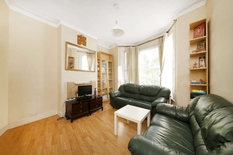 4 Bedrooms Terraced House for sale in Grove Vale, East Dulwich, London