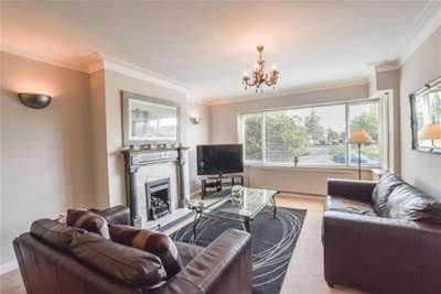 4 Bedrooms House for rent in Sheldon Grove, Gosforth