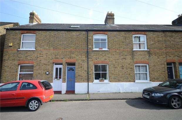 2 Bedrooms Terraced House for sale in The Walk, Eton Wick, Windsor