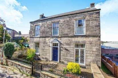 4 Bedrooms Link Detached House for sale in Berrys Avenue, Knaresborough, North Yorkshire, .