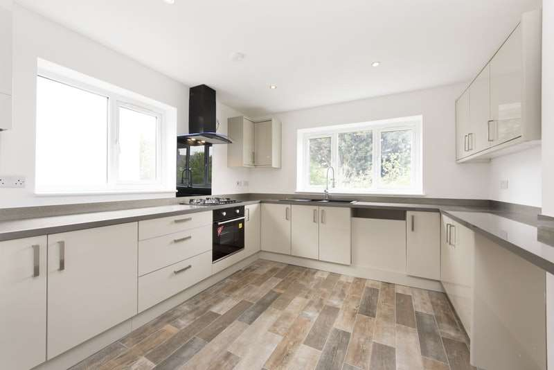 4 Bedrooms Apartment Flat for sale in Gleneagle Road, London, London, SW16