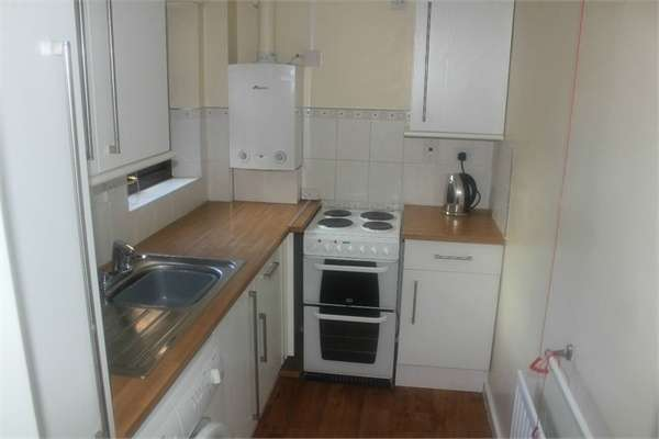 1 Bedroom Flat for sale in Wesley Close, Nantwich, Cheshire