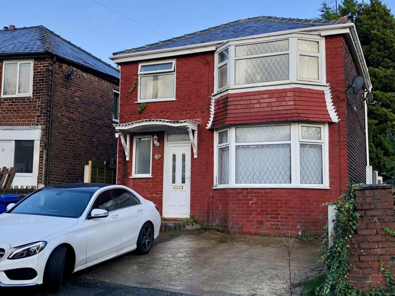 3 Bedrooms Detached House for sale in Holyrood Road
