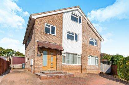 6 Bedrooms Detached House for sale in Exmouth, Devon, .