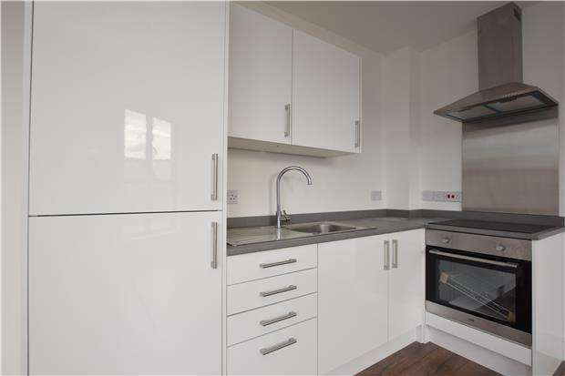 1 Bedroom Flat for sale in Barton Road, BRISTOL, BS2 0LF