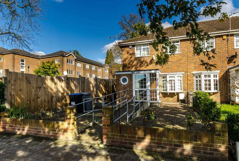 3 Bedrooms House for sale in Harrow Road, Sudbury, HA0