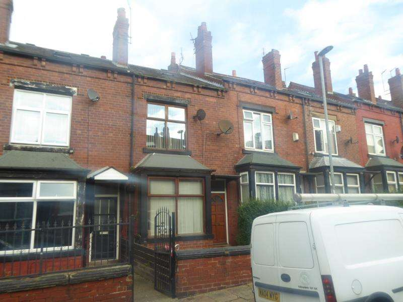 4 Bedrooms House for sale in Luxor View, Harehills, LS8