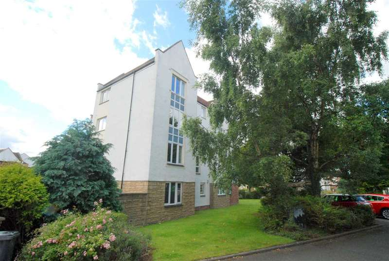 1 Bedroom Apartment Flat for sale in Harbour Place, Dalgety Bay