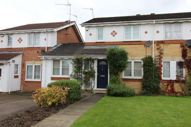 4 Bedrooms Semi Detached House for sale in Boardman Close, Barnet