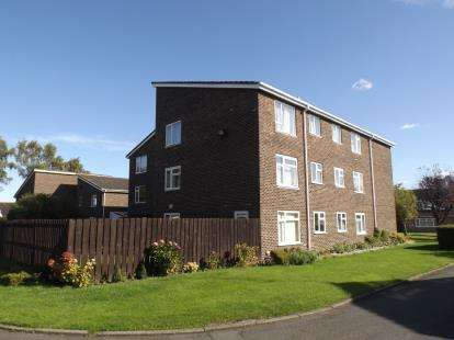2 Bedrooms Flat for sale in Oakfields, 74-76 Bradwell Road, Peterborough, Cambs