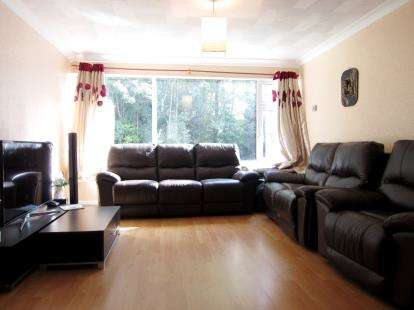 2 Bedrooms Flat for sale in Cameron Close, Brentwood, Essex