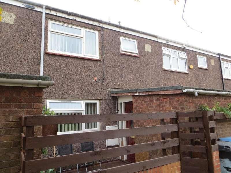 3 Bedrooms Terraced House for sale in Wenlock Street, Hull, East Yorkshire, HU3 1DA