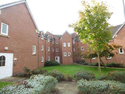 2 Bedrooms Flat for sale in 8 Southport Road, Maghull, Liverpool, Merseyside, L31